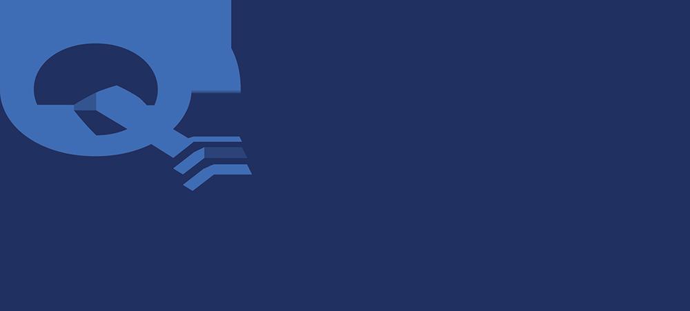 Q Step Logo
